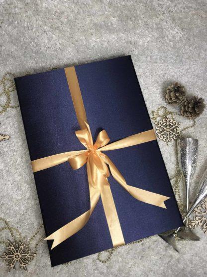 Подарочная упаковка премиум 2