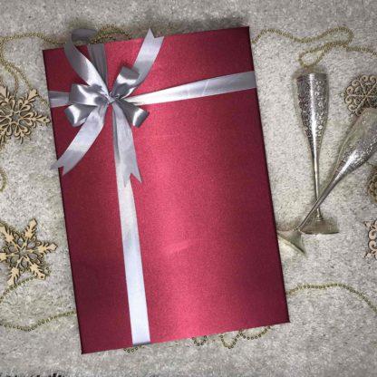 Подарочная упаковка премиум 6