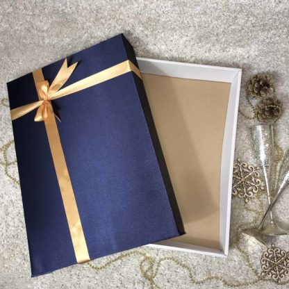 Подарочная упаковка премиум 4